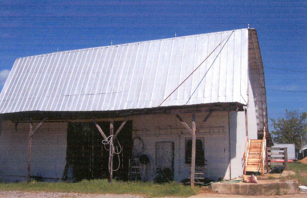 Hawkins Farm Tennessee Century Farms