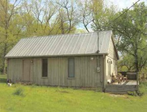 Fox Run Farm Tenant House