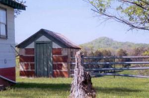 Hawkins Farm Smokehouse